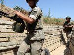 Нагорный Карабах: главное — маневры, война — подождет
