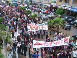 В Бейруте прошла акция в память о Геноциде армян