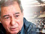 «Ени Азербайджан» призывает изгнать Рустама Ибрагимбекова и Акрама Айлисли из страны