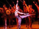 В Страсбурге будет показан балет «Спартак» Арама Хачатуряна