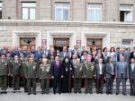 Президент Нагорного Карабаха вручил награды в связи с праздником 9 мая