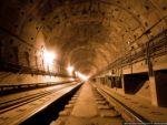 В Армении возникла угроза обрушения железнодорожного тоннеля