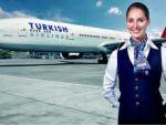 Turkish Airlines запретила стюардессам яркую помаду