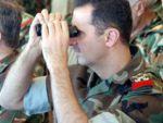 Сирийские военные очистили Банияс от террористов