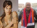 Сегодня в Армении главной проблемой объявлена грудь Анджелины Джоли