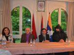 Шарль Азнавур: Освобождение Шуши вдохновляет армянский народ на новые победы