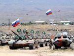 На российской военной базе в Армении проведен учебно-методический сбор с командирами рот