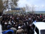 Уволены офицеры воинской части, где был убит солдат- срочник Люкс Степанян