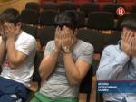 Азербайджанцы устроили стрельбу в Москве
