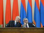 Президент Армении: Народ Нагорного Карабаха хочет мира и возможности свободно развиваться на своей исторической родине