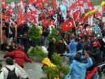 Турция: этнические свободы, политика и демократия