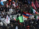 Папа Римский Франциск поставил Турцию и Азербайджан в неловкое положение