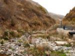 Малые ГЭС «пожирают» Армению и реки