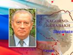 Азербайджану не стоит выказывать себя «ревнителем» резолюций СБ ООН и «жертвой оккупации»