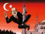 «Хаос, происходящий извне»: Кто стоит за террористическими актами в Турции?