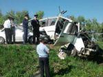 Погибшие в ДТП в Пензенской области не граждане Таджикистана