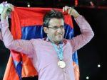 Армянский гроссмейстер Левон Аронян стал победителем «Мемориал Алехина»