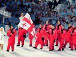 Грузия решила участвовать в Сочинской Олимпиаде-2014