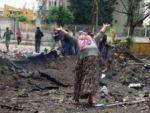 Число жертв при взрывах в Турции достигло 40 человек