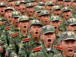 Китай ввел войска в Таджикистан
