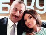 Если не Ильхам Алиев, то — Мехрибан Алиева