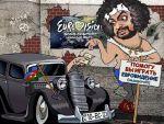 ЕВС опровергает утверждения Азербайджана о «потере» голосов за Россию на конкурсе «Евровидение-2013»