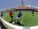 В Шуши состоялись церемонии открытия центра искусств и нового стадиона