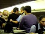 Турецкий министр и депутат поругались на борту самолета