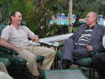 Гейдар Алиев предпочитал армянский коньяк азербайджанскому