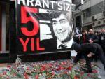 В Турции Кассационный суд принял неожиданное решение по делу Динка