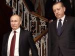 Турция слишком боится России, чтобы решиться на интервенцию в Сирию
