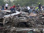 Число жертв торнадо в США превысило 90 человек