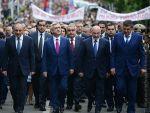 Позор армянского капитала или монополия власти