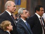 «Процветающая Армения» на пару с властью уничтожила оппозиционное поле