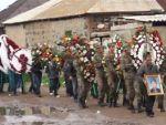 Отец погибшего рядового Степаняна вернул выданные Министерством обороны 300 тысяч драмов