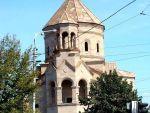 Армянские культовые архитектурные сооружения в Украине будут представлены украинским и зарубежным туристам