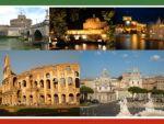 В столице Армении пройдет выставка о Риме