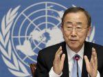 Призыв со стороны ООН делиться водными ресурсами странам Центральной Азии