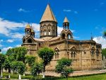 Армянская церковь проведет Архиерейский собор в полном составе