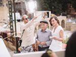 В Баку для съемок рекламы приехала Милла Йовович