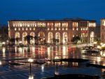 Возможности бизнеса Армении — директор гостиницы «Армения Мариотт»
