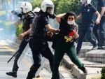 Основная характеристика событий ситуации вокруг стамбульского парка Гези