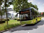 Уже этим летом в Казахстанской столице появятся новые экологические автобусы