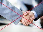 Грузинское государственное агентство газа и нефти решило аннулировать контракт с «Aksai»