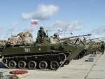 Как считают в Белом Доме, в Украину может в любое время начаться российское вторжение