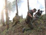 Военно-спортивная игра нового поколения