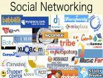 В чем польза социальных сетей