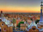 Барселона — красивая жемчужина в испанской короне