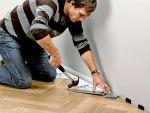 Быстрые и качественные работы – ламинированные полы из рук профессионалов