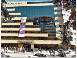 В Ереване открылась новая гостиница
